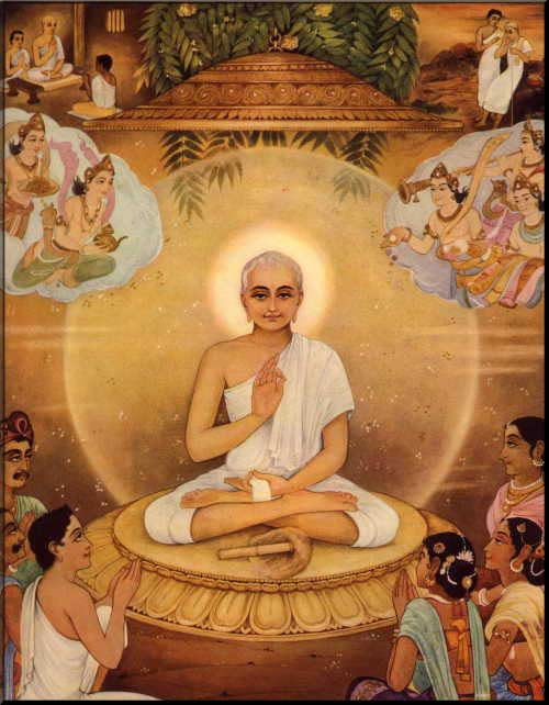 www.Jinalaya.com - The Jain Religion as promulgated by the ...